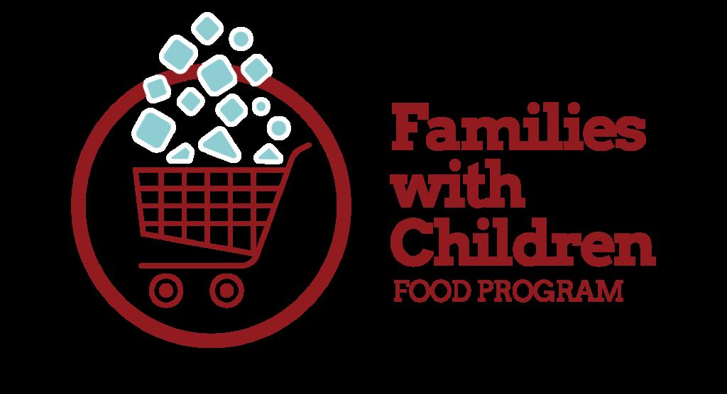 Families with Children Food Program logo